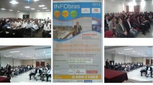 Capacitación y participación como experto en eventos internacionales